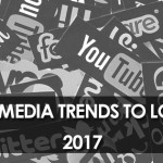20 Hot Social Media Trends to look out for in 2017