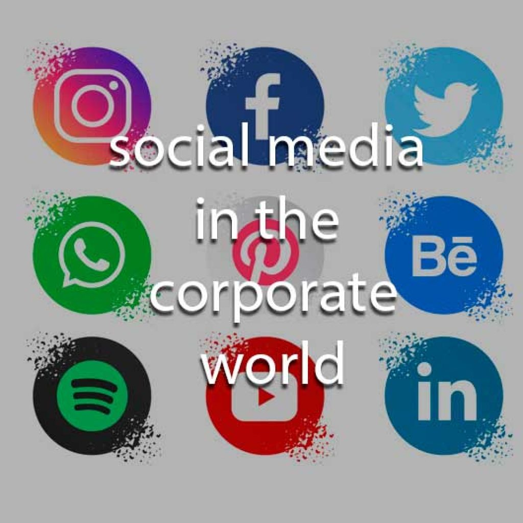 Blog-Social-media-in-the-corporate-world