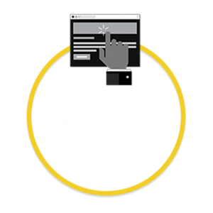 Search engine marketing also known as Google Ads