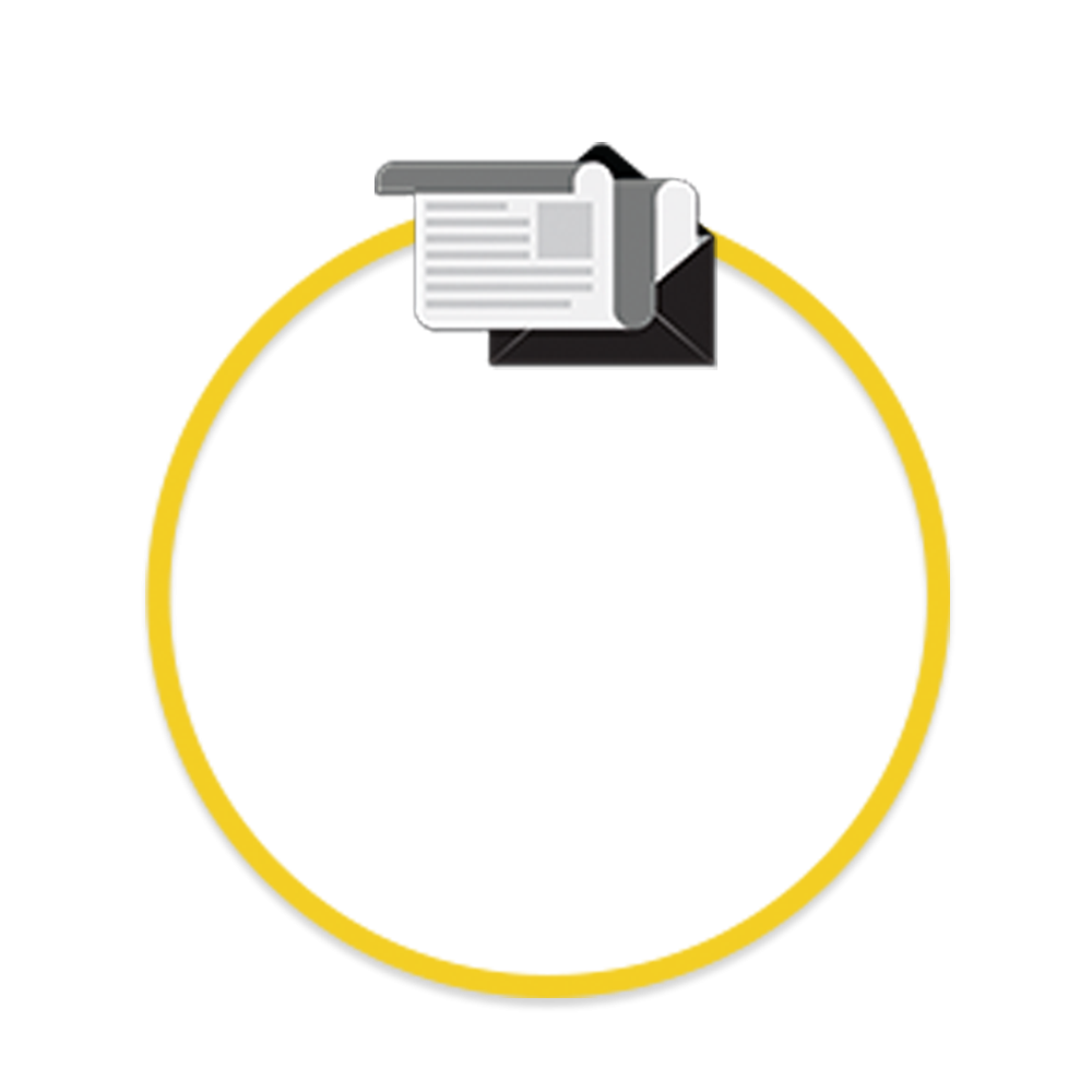Mobile & email marketing