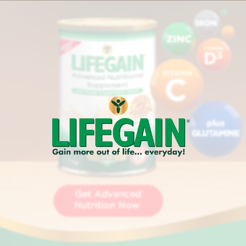 LIFEGAIN-Gain-More-Out-Of-Life-Everyday
